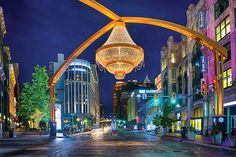 Photographic artist Glenn Petranek uses a special technique to produce images of Cleveland landmarks and abandoned buildings. Cleveland Art, Downtown Cleveland, Cleveland Museum Of Art, Cleveland Browns, Cincinnati, Pittsburgh, Ohio Weather, Playhouse Square, Square Chandelier