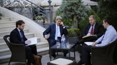 New Post: BREAKING: Iran deal 'done,' Israeli report says, after major US concessions