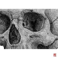 -Skull Detail- from Human Body Study Series by Body Study, Office Pictures, Doctor Office, Doctors, Human Body, Anastasia, Anatomy, Bones, Body Art