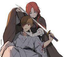 Manga Art, Manga Anime, Anime Art, Manga Pictures, Cute Pictures, Anime Love, Anime Guys, Kamui Gintama, Okikagu