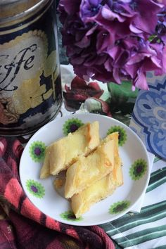 Fika, No Bake Cake, Cornbread, A Food, Bakery, Sweets, Ethnic Recipes, Desserts, Drink