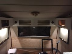 Renoverad husvagn Kabe 540 XL - Hemma hos marre_h Bow Drawing, Trailer Remodel, Camper Trailers, Tiny House, Rv, Kitchen Appliances, Home, Travel Trailers, Diy Kitchen Appliances