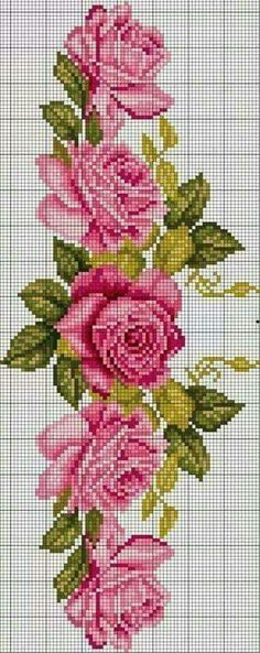 Embroidery | Crosstitch