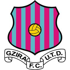 1947, Gżira United F.C. (Malta) #GżiraUnitedFC #Malta (L10451)