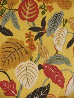 Anguilla Sunray - www.BeautifulFabric.com - upholstery/drapery fabric - decorator/designer fabric