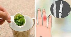 Ξέρετε τι συμβαίνει στο σώμα όταν πίνετε τσάι με μαϊντανό, λεμόνι και μέλι; Θα εκπλαγείτε!  #Υγεία