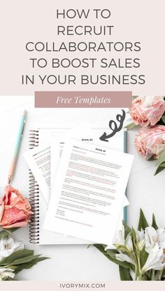 Collaboration Ideas to Bundle and Boost Sales in Your Online Business - Have you ever wanted to have an affiliate program or create joint venture partnerships with similar brands? This will show you how to get started. Creative Business, Business Tips, Online Business, Business Coaching, Business Marketing, Online Marketing, Business Sales, Content Marketing, Affiliate Marketing