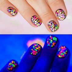 Born Pretty Store Blog: Nail Art Show For March (1) & 10 Lucky Winners To Get Free Stamping Plate