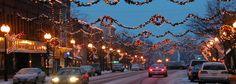 It's A Wonderful Life, Seneca Falls, New York