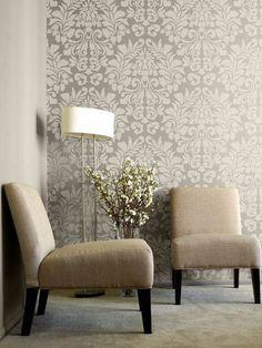 Eviniz İçin Duvar Kağıdı Modelleri