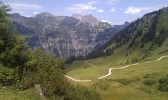 Montafon Biketour 2011 | CYCLE THE WORLD Mount Everest, Mountains, World, Nature, Travel, Naturaleza, Viajes, Destinations, The World
