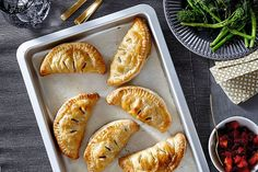 Tasty Tourtière Turnovers