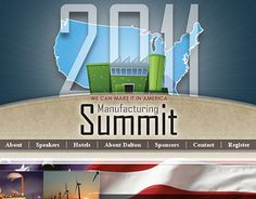 """Check out new work on my @Behance portfolio: """"2011 Manufacturing Summit"""" http://be.net/gallery/35925131/2011-Manufacturing-Summit"""