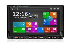 Pumpkin 7 inch double Din In Dash HD Touch Screen Car DVD Player GPS/Navi/USB/SD/Bluetooth/FM/AM Radio Stereo Navigation System http://www.productsforautomotive.com/pumpkin-7-inch-double-din-in-dash-hd-touch-screen-car-dvd-player-gpsnaviusbsdbluetoothfmam-radio-stereo-navigation-system/