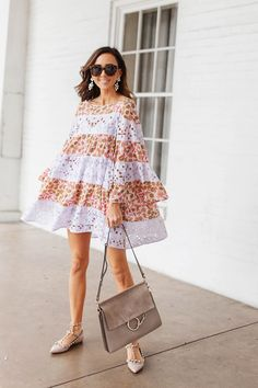 My Happy Spring Dress + President's Day Weekend Sales Source by alyson_haley dress outfits Spring Dresses, Spring Outfits, Spring Clothes, Summer Outfit, Casual Dresses, Fashion Dresses, Holiday Outfits, Ladies Dress Design, Weekender
