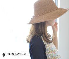 【楽天市場】HELEN KAMINSKI ヘレンカミンスキー TAHANI/ローラブルラフィア ワイドブリムハット(全4色)【2014春夏】[fs04gm]:Crouka(クローカ)
