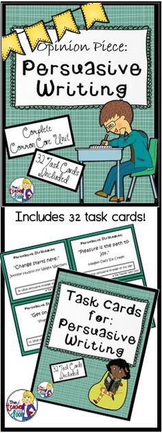 This 52 page complete unit is loaded with 32 task cards, worksheets, a group project, homework, a game and more! (TpT Resource)