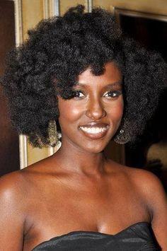 Beautiful black woman| Jade Eshete