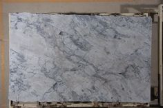 The search for a counter has finally ended with Ice White Granite