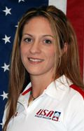 Tracey Anderson | Bobsled