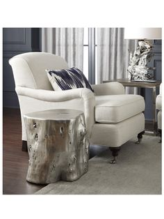 London Chair - Mitchell Gold + Bob Williams