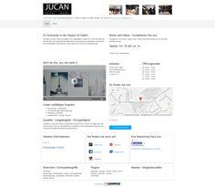 JUCAN tailor-made, St.Gallen, Massanzüge, Masshemden, Anzüge, Hochzeitsanzüge