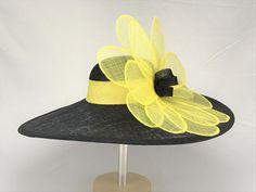 940ed78f 24 Best Hats images | Fascinators, Women's hats, Fascinator hats