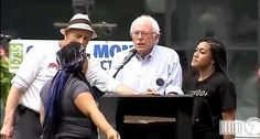 The Black Lives Matters (BLM) movement continues to insert itself into the 2016 presidential race. Democratic presidential candidate Sen. Bernie Sanders is trying to build a relationship with the BLM movement. BLM activists stormed the stage preventing Sanders from giving a campaign speech in Seattle. Sanders responded by publishing a racial justice manifesto on his …