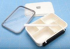 I know I have a Bento thanks to my lovely wife, but I'd love this one as well for the versatility of compartments. $32