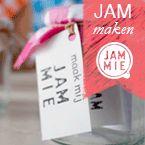 Jam maken   Tips, Trucs & Recepten   JAMMIE   datisjammie.nl
