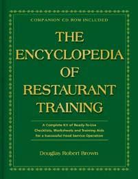 The Encyclopedia of Restaurant Training: Virtual Restaurant Startup & Management