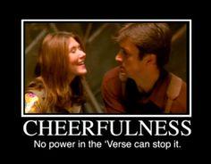Firefly--Cheerfulness