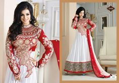 Buy Online Indian Suits and Sarees For Orders and Queries please Whatsapp on +919714569410 Or DM me. Limited offer. hurry Price : Rs.4500 INR/ $77 USD + Shipping #pihufashion #fashion #indian #desistyle #AyeshaTakia