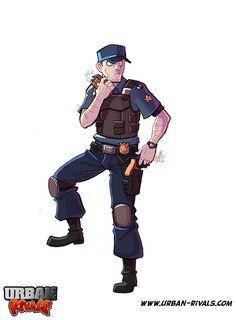 Sentinel Sammy level2
