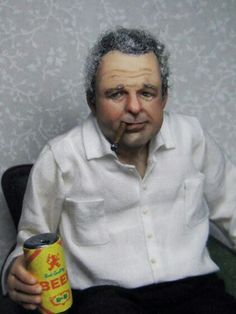 My Archie Bunker from Sahron-I have Edith also-Louise