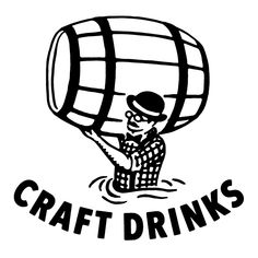 クラフトビール中心の総合ドリンクマガジン CRAFT DRINKS(クラフトドリンクス)。クラフトビールの最新情報やコアなネタまで随時掲載中。「最高の作り手の最高の作品を最高の品質で」をコンセプトに高品質なこだわりのお酒をご紹介しております。