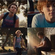 Ashton #AmnesiaMusicVideo