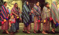 Guatemala: Indigenous women are the poorest of the poor