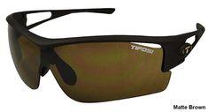 Tifosi Logic XL Interchangeables Sunglasses - Lifetime Warranty l Rock Bottom Sunglasses