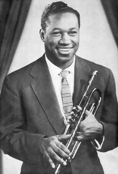 """Clifford Brown (1930 – 1956), aka """"Brownie,"""" was an influential and highly rated American jazz trumpeter. He died aged 25, leaving behind only four years' worth of recordings. Nonetheless, he had a considerable influence on later jazz trumpet players, including Donald Byrd, Lee Morgan, Booker Little, Freddie Hubbard, Woody Shaw, Valery Ponomarev, Wynton Marsalis, and many others. He was inducted into the Down Beat """"Jazz Hall of Fame"""" in 1972 in the critics' poll."""