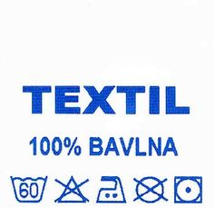 ETKA labels - tisk termotransferem