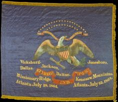 Flag of the Indiana Civil War Flags, Civil War Art, Flags Of Our Fathers, Military Flags, Military Uniforms, Union Flags, War Image, America Civil War, Civil War Photos