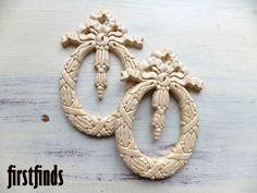 Beautiful vintage rose wreath applique antique quilt nice hand