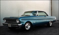 65 Ford Falcon, Mustang, Chevy Vehicles, Datsun 510, Sweet Cars, Car Ford, American Muscle Cars, Hot Cars, 1964 Ford