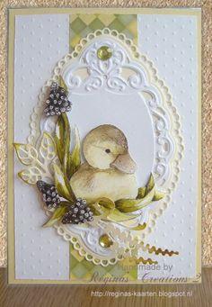 Regina's Creations 2 - Duck 001