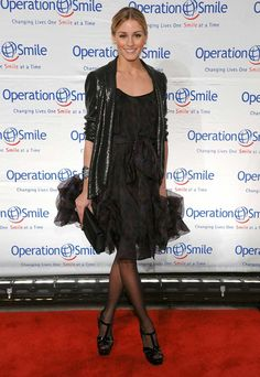 Fearlessly-mixing-print-sequins-Operation-Smile-event