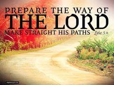 Luke 3:4