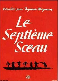 Le septième sceau - 1957 - Ingmar Bergman