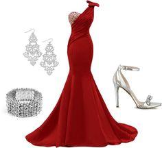 Senior Style : Prom