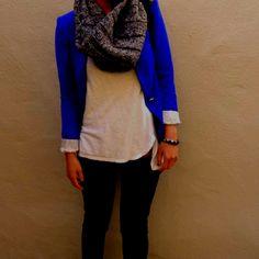 Cobalt blue! Me encanta ;)